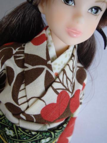 kaoru cafe momoko Freebird Flower4