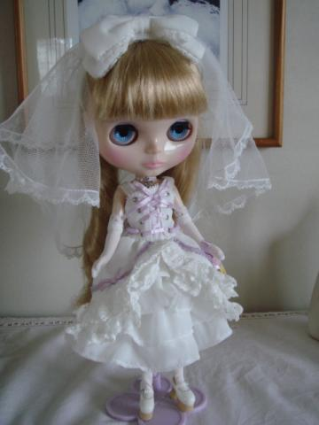 blythe love and more