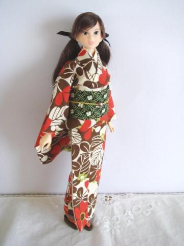 kaoru cafe momoko Freebird Flower