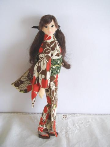 kaoru cafe momoko Freebird Flower3