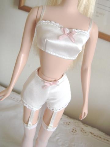 FMC lingerie #1-2