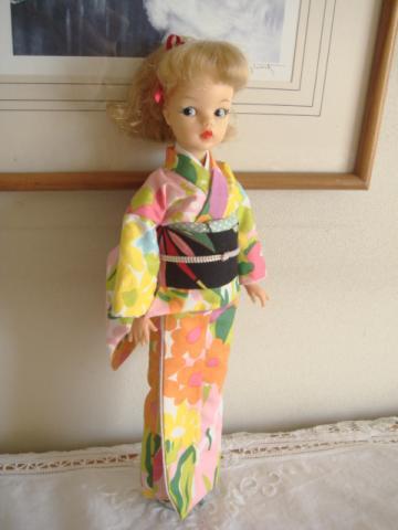 tammy kimono