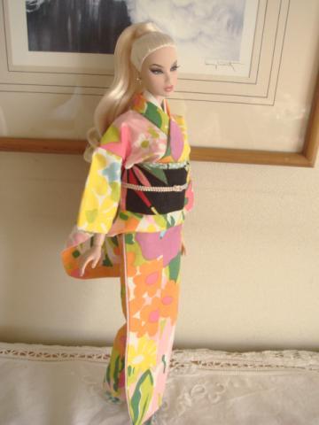 FR kiyori kimono