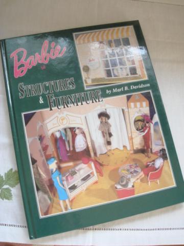 barbie book