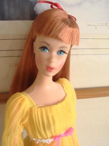 barbie pj7