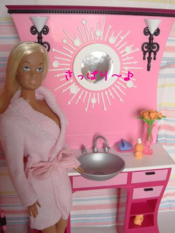 m barbie set8