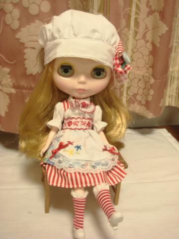 doll chair3