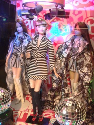 barbie ginza17
