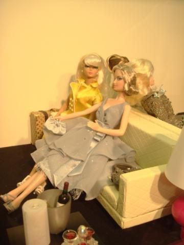 barbie ginza15