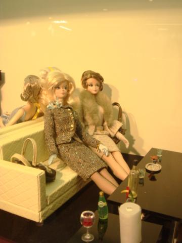 barbie ginza13