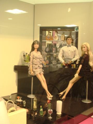 barbie ginza12