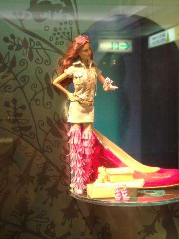 barbie ginza27