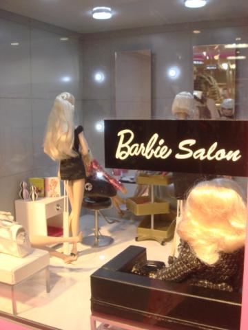barbie ginza20