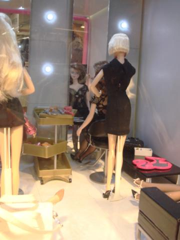 barbie ginza21