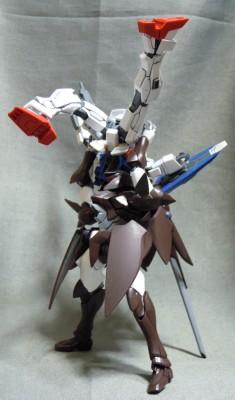 ガフランとAGE-1