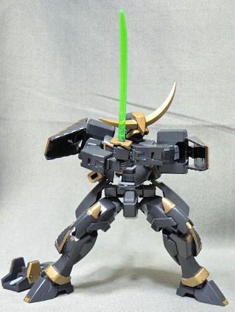 HGジェノアス改造・ジェノアス近接戦闘型
