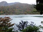 カルデラ湖