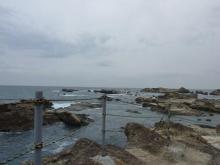 仁衛門島景色