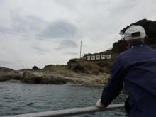 仁衛門島船