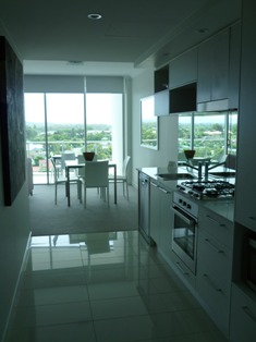 Nice apartment!