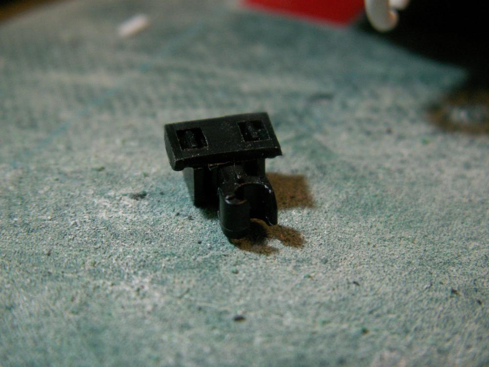 みやび:Bトレの連結器加工