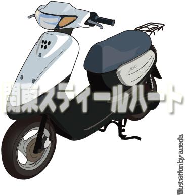 SA12Jジョグ