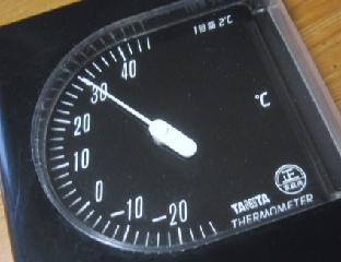 7月5日温度計1