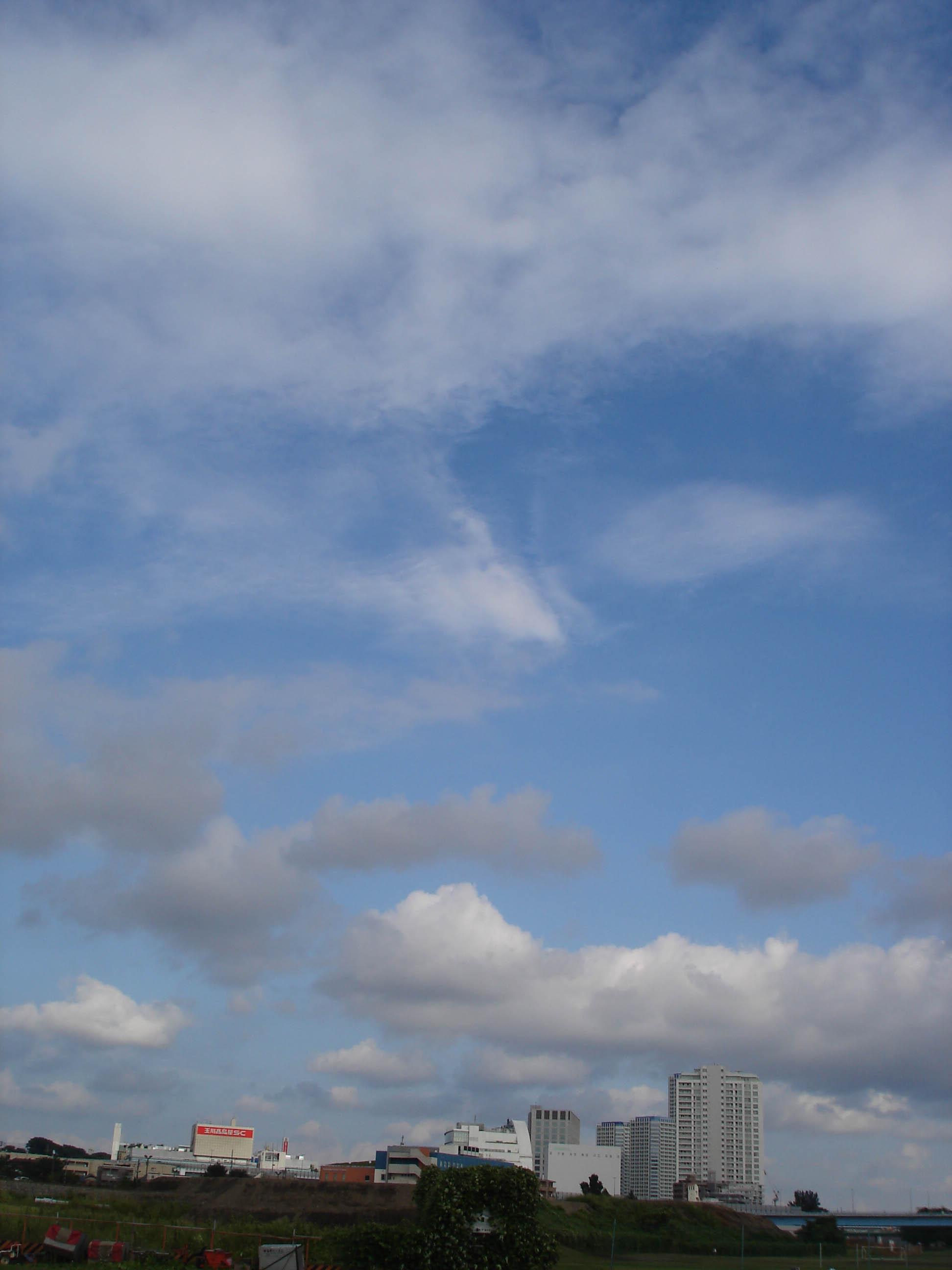 20100810の空⑦