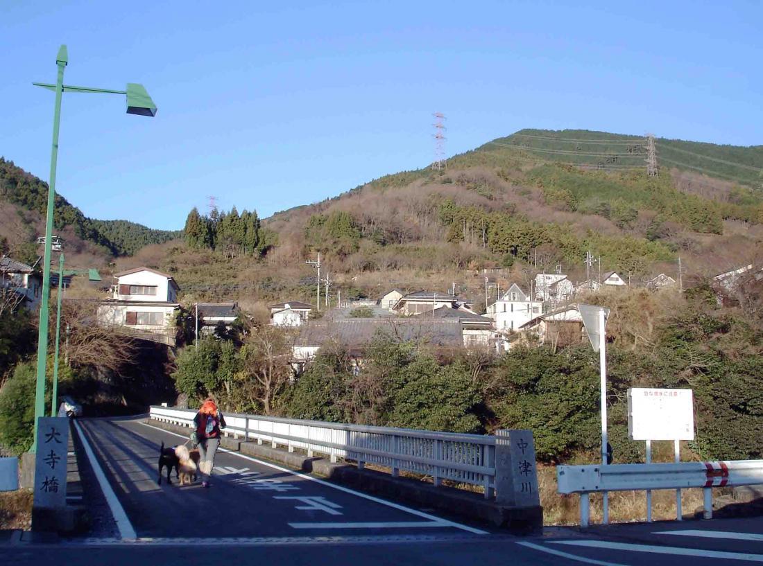 地図読山行(1)