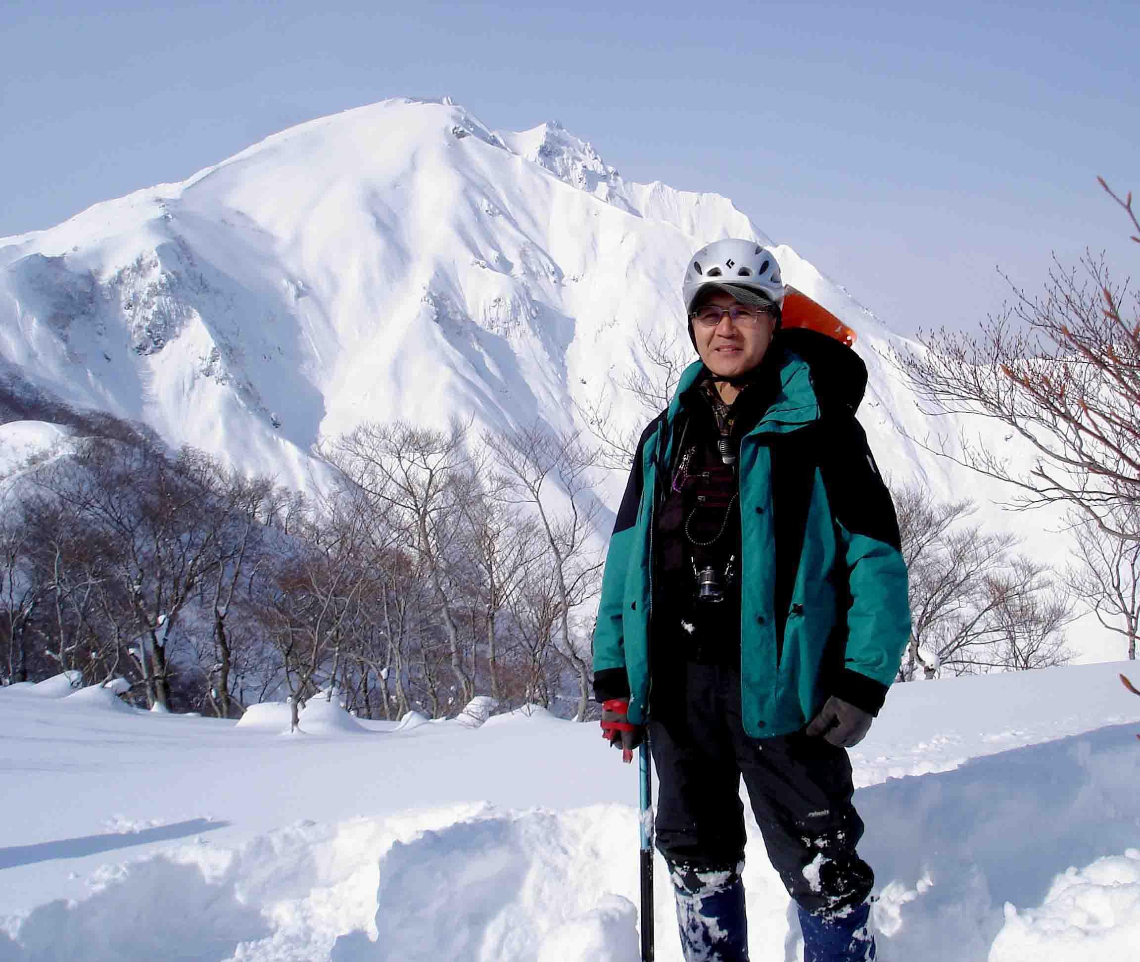 関東ブロック雪崩講習会⑫