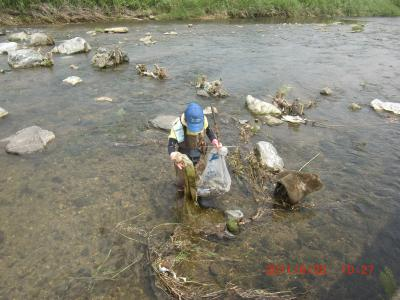 柳瀬川の清掃CIMG3696_convert_20110620202257