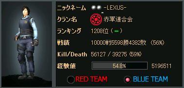 10000戦突破!