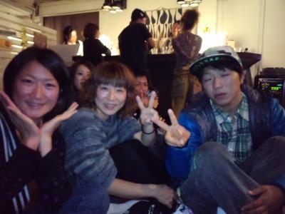 SE10パーティー1