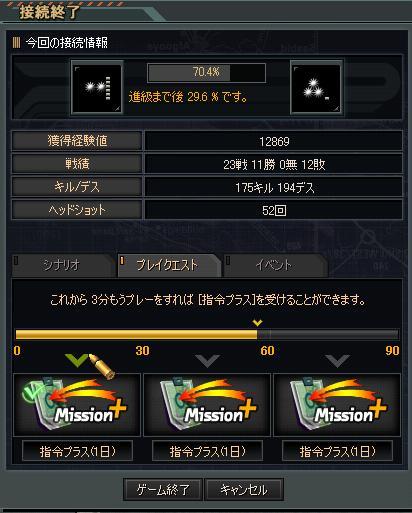 4.4更新接続情報