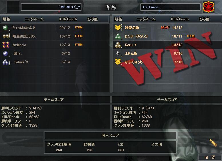 5.26更新cw6