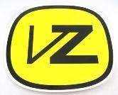 VONZIPPER ロゴ