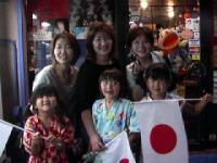 2002年7月26日名古屋ミュージックファーム