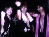 2002年8月16日奈良ネバ