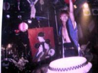 2002年8月20日神楽坂
