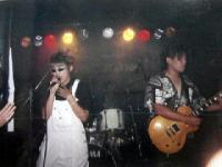 1997年8月エクリプス