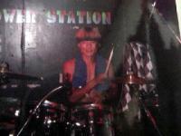 1998年ドラムボーカルゆめ