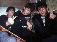 1993年11月学祭前夜祭