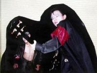 1993年11月学祭イサオ