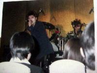 1994年3月20日すぷりんぐLIVE