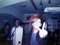 1994年8月宇佐七夕祭り