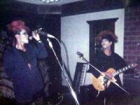 1994年9月アート花館