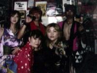 2002年9月13日奈良ネバーランド