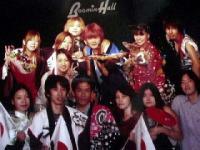 2002年9月18日大阪ブーミン