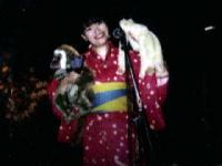 2002年9月20日名古屋ミュージックファーム