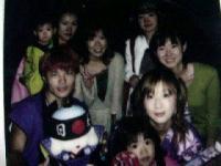 2002年10月6日中津ファイアーハウス